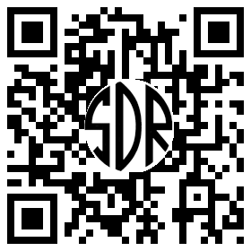 QR Code two dimensional barcode